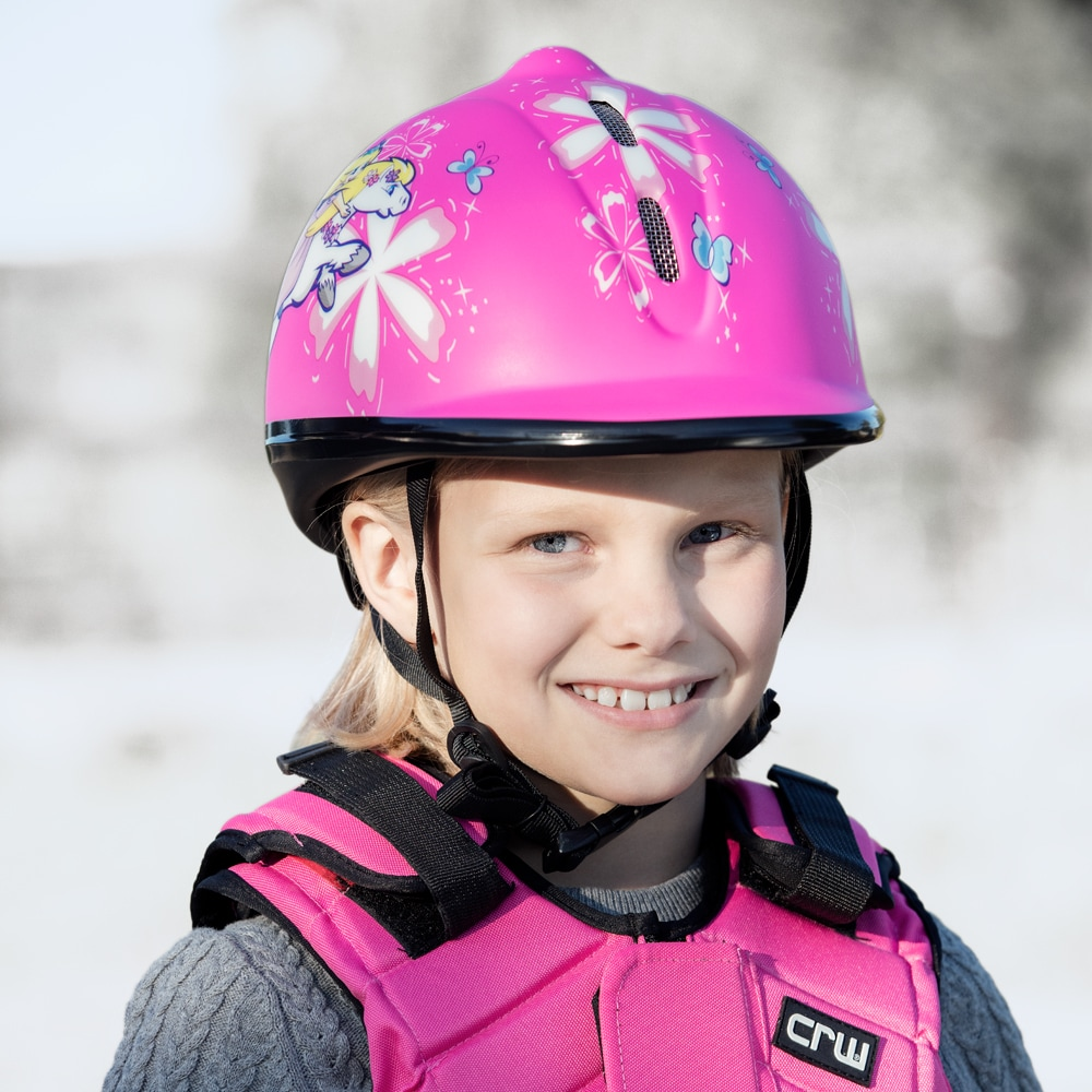 Kids Riding helmet VG1 Kidzamo CRW®