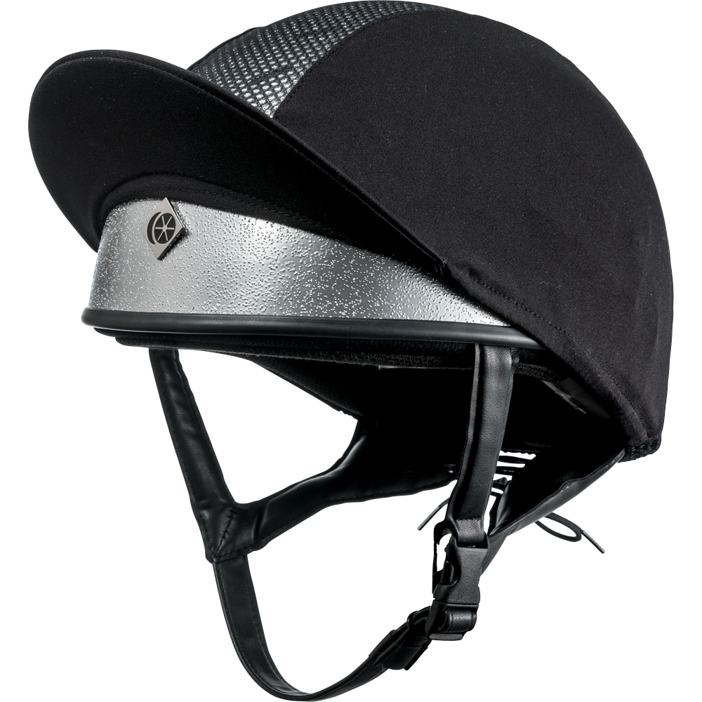 Riding helmet VG1 Pro Skull II Plus Charles Owen