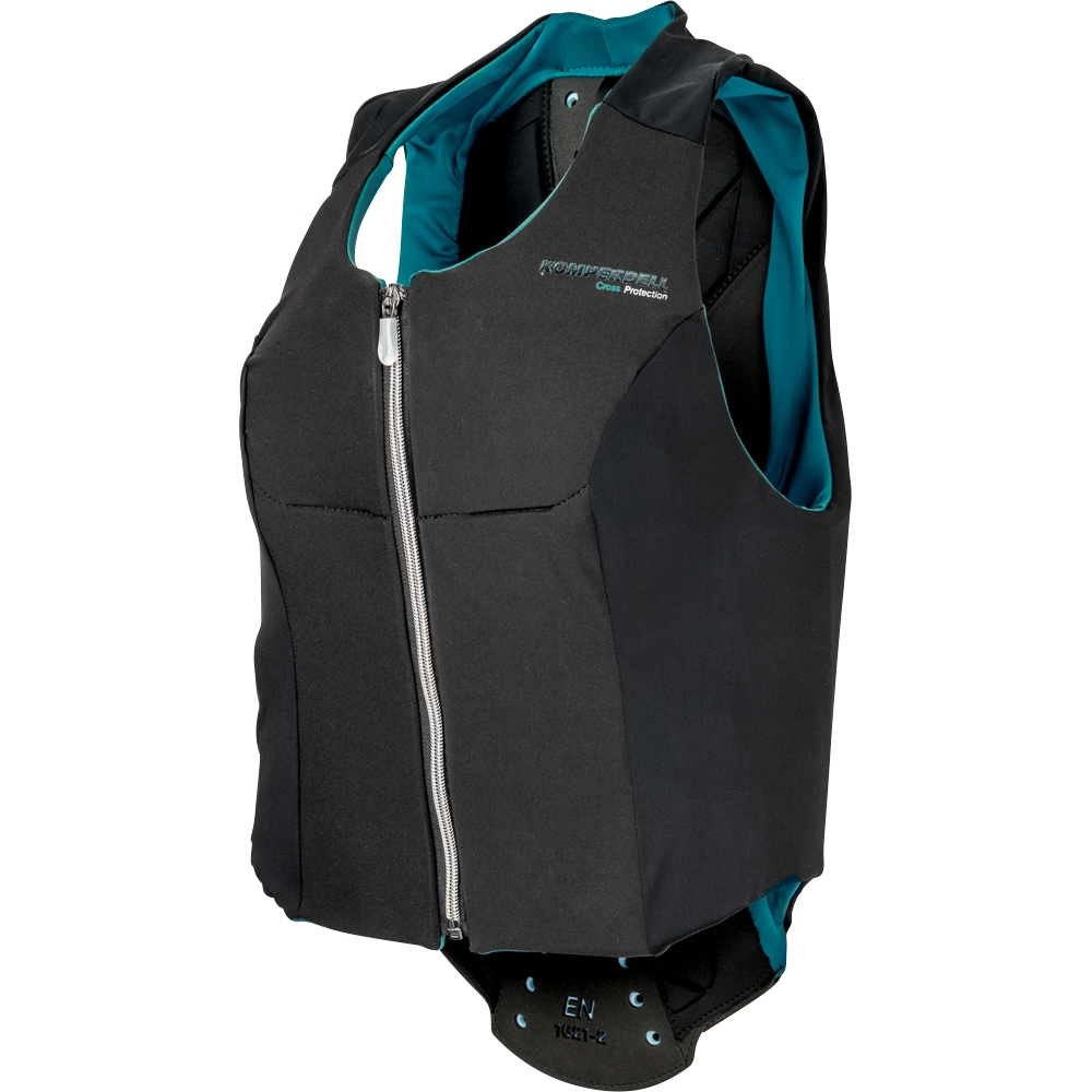 Back Protector  Ballistic Flex Fit Komperdell