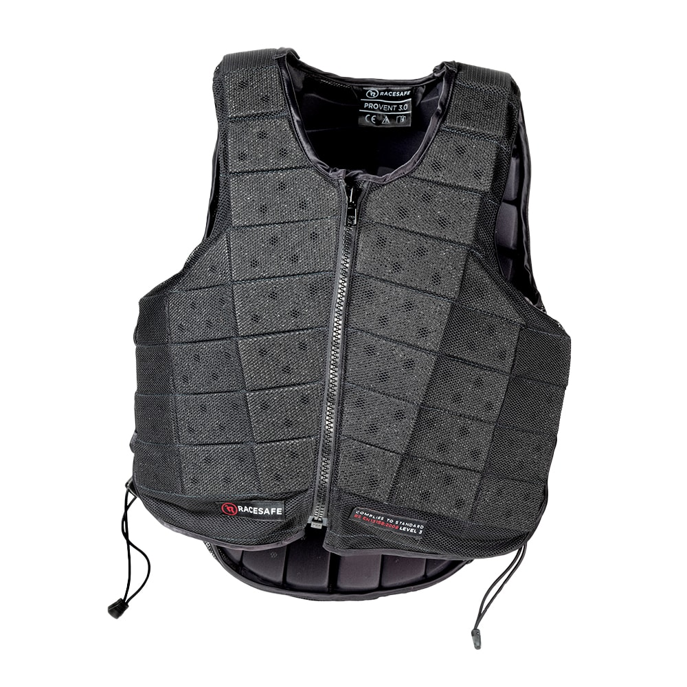 Body protector  ProVent Racesafe