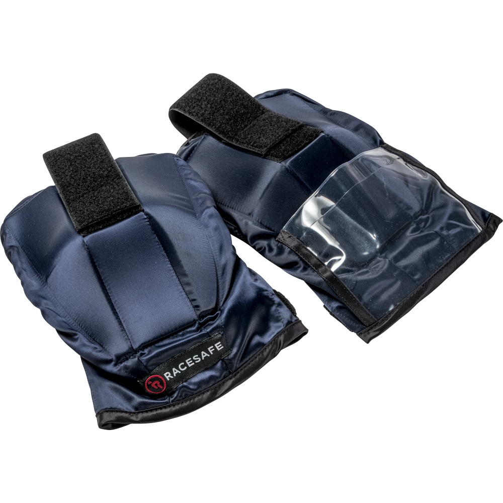 Shoulder protectors   Racesafe