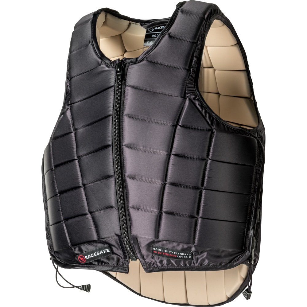 Body protector Adult Long Racesafe