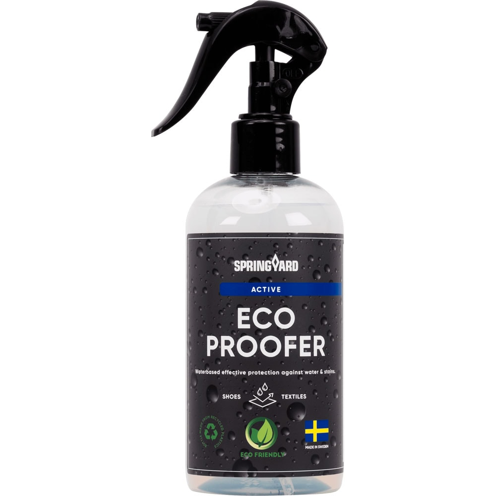 Water proofing  Eco Proofer Springyard