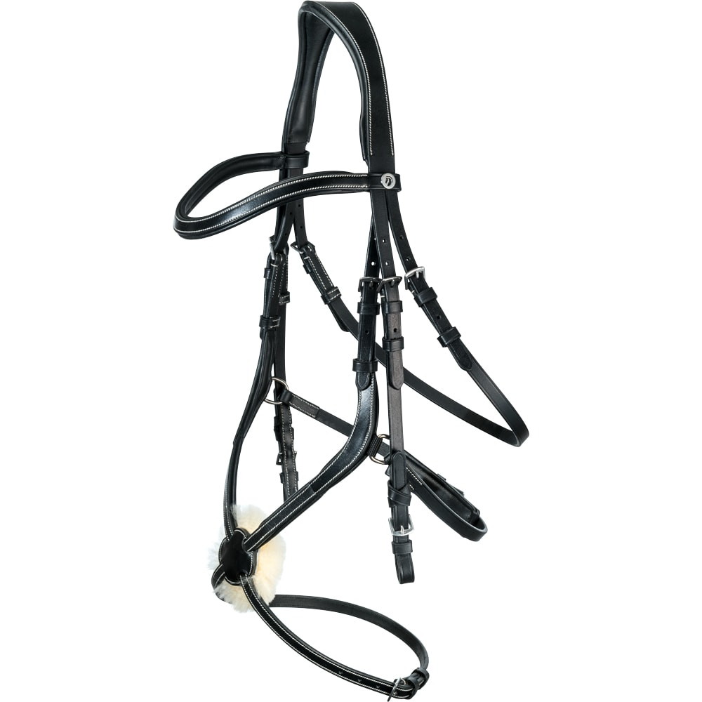 Grackle bridle  Harlow Fairfield®