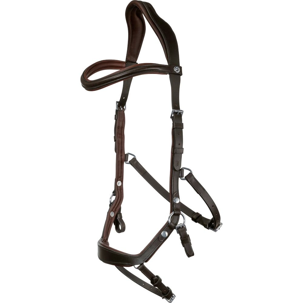 Bridles  Croston Fairfield®