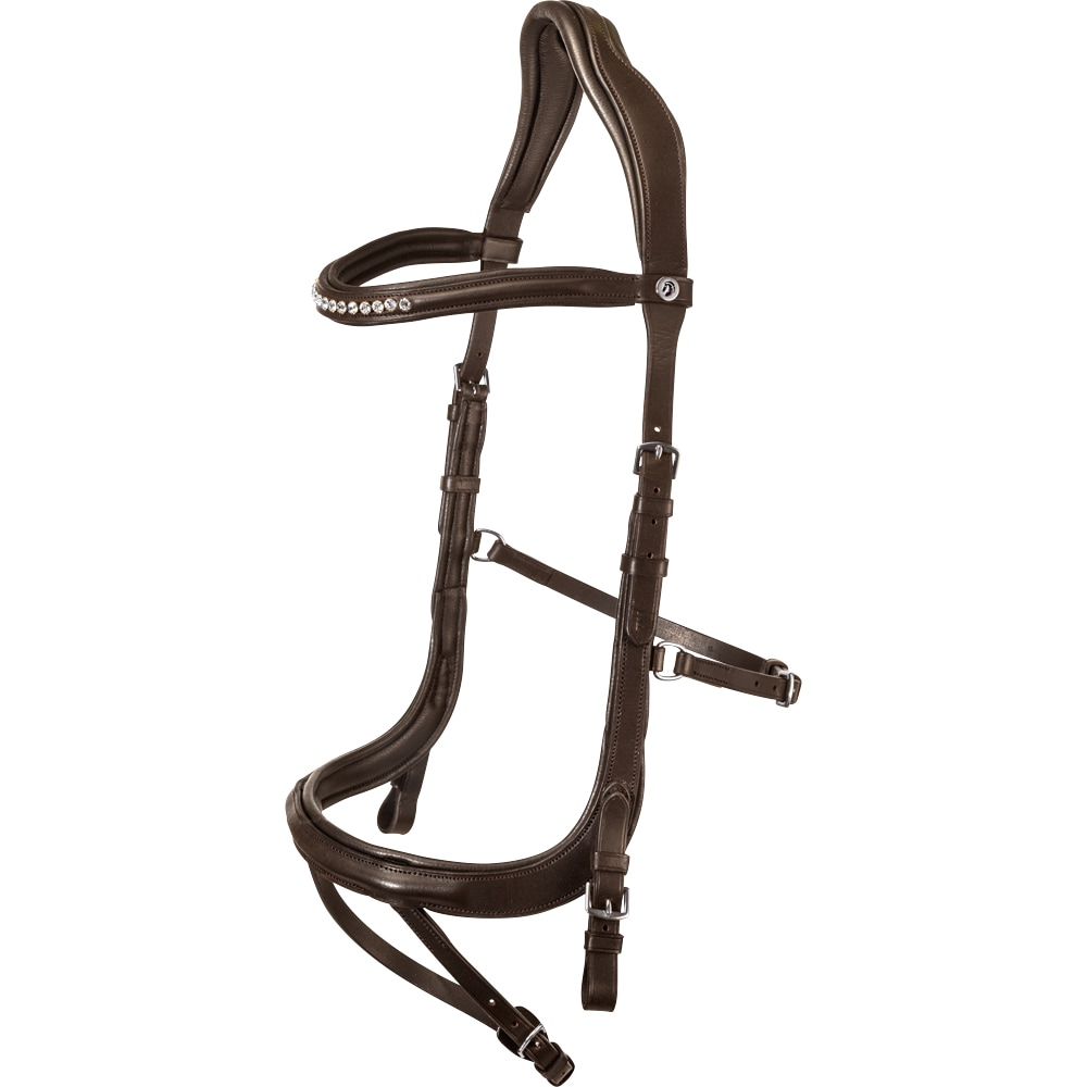 Bridles  Lingus II Fairfield®