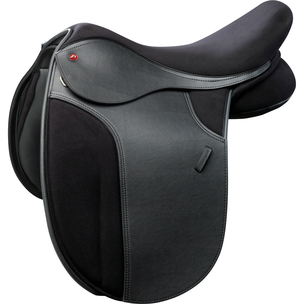 Dressage saddle  T4 Cob Thorowgood®