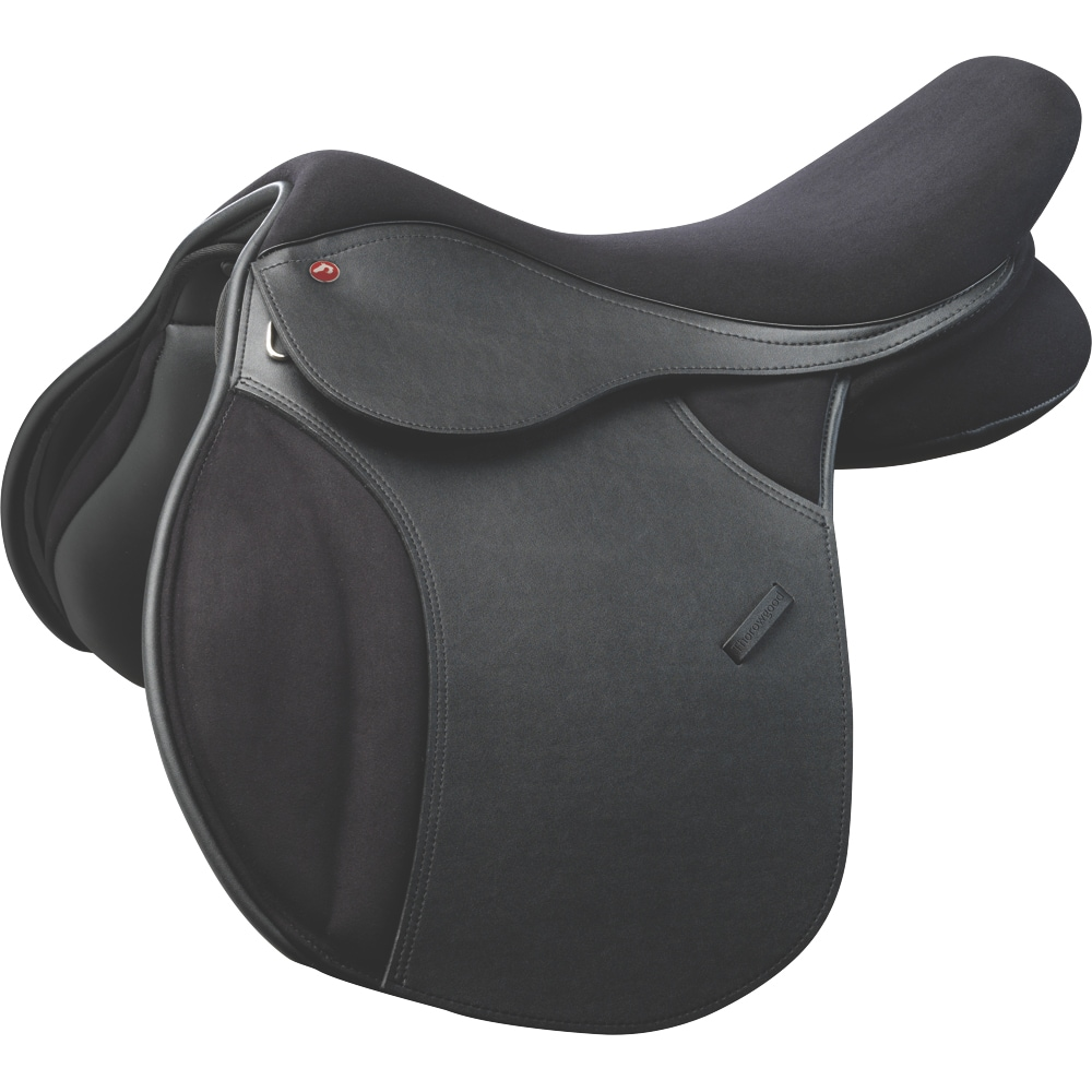 General purpose saddle Low withers T4 Thorowgood®