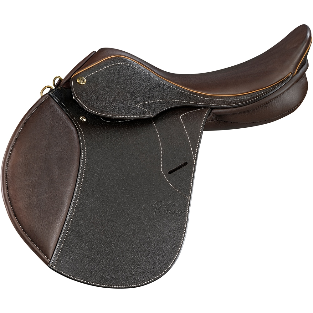 Jumping saddle  Gen-X Elite Pony Pessoa®