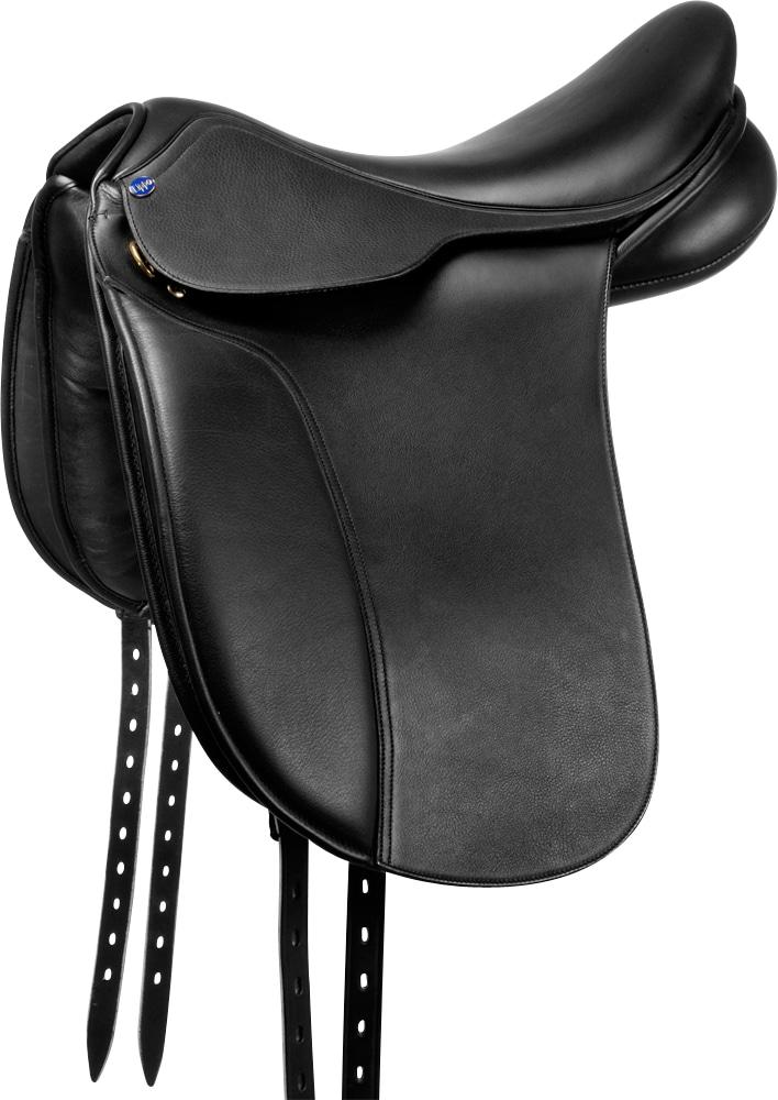 Icelandic saddle  Leia Lippo