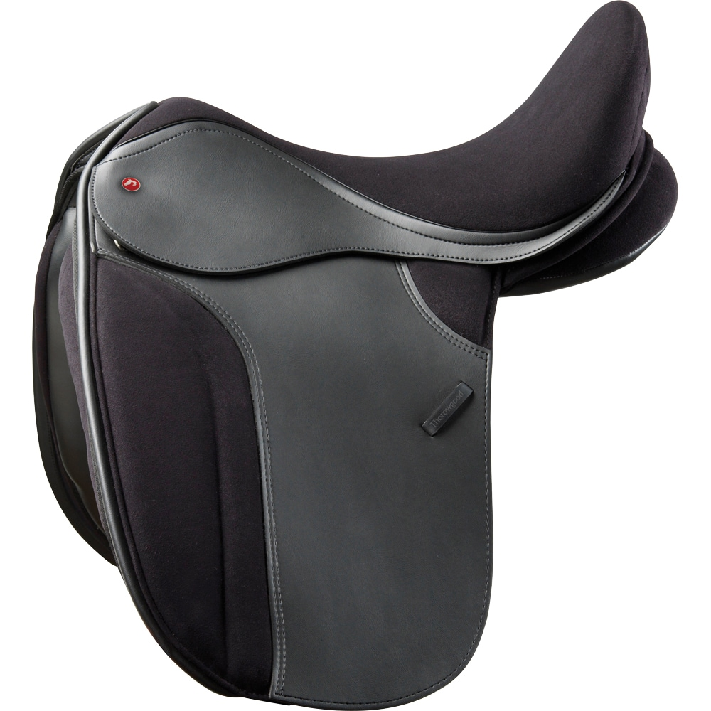 Dressage saddle Normal withers T4 Thorowgood®