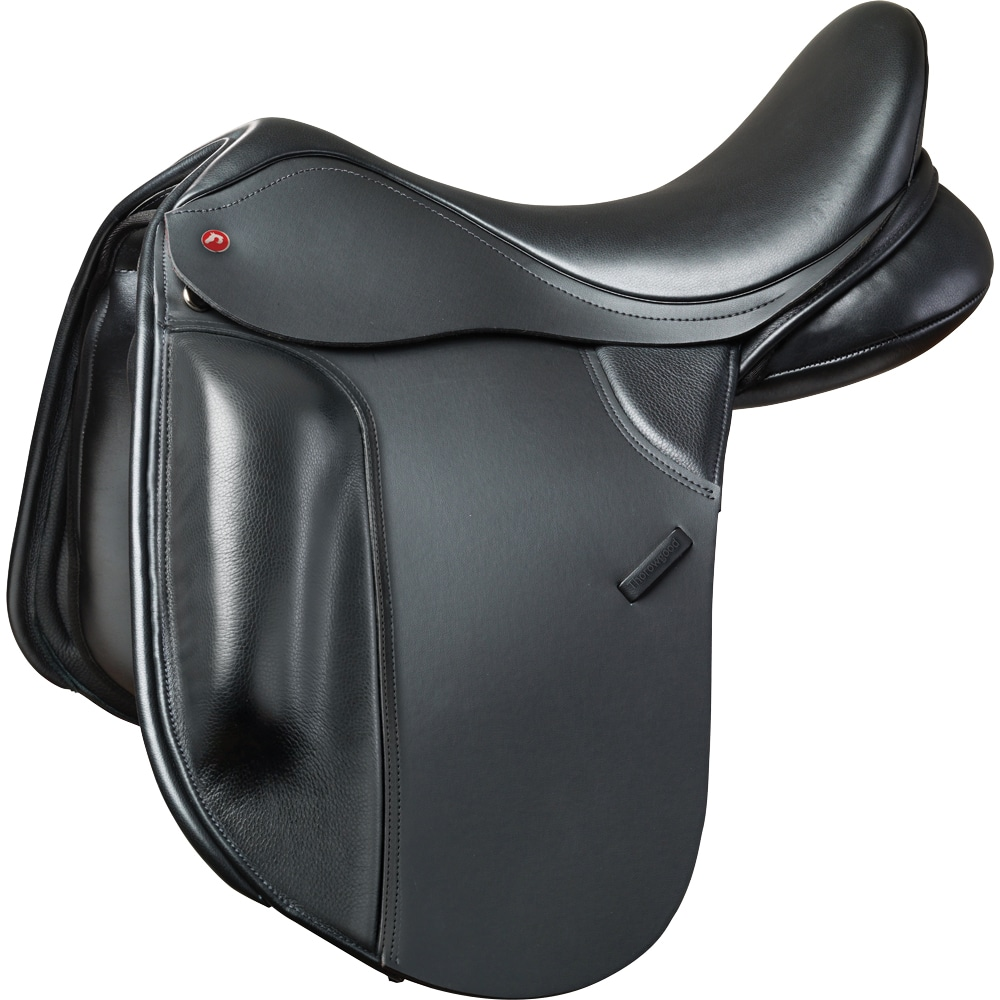 Dressage saddle  T8 Surface Block Dressage Thorowgood®