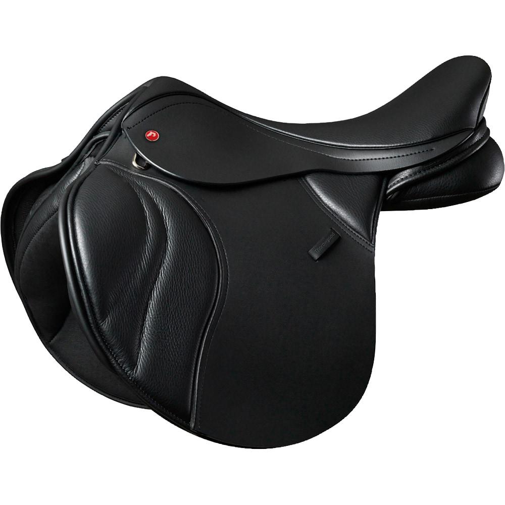 Jumping saddle  Pony Jump Thorowgood®