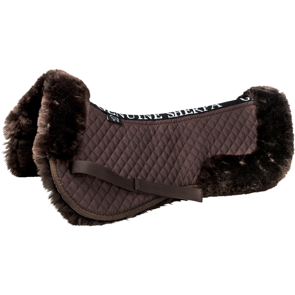 Sheepskin pad   Genuine Sherpa®