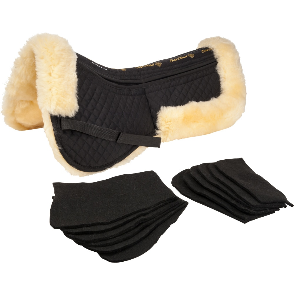 Sheepskin pad  Anatomic