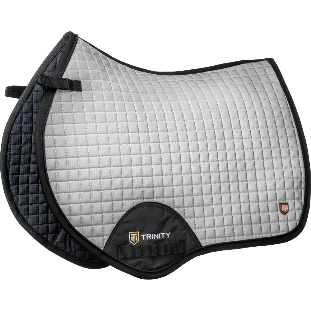 General purpose saddle blanket Reflective Flash Trinity®