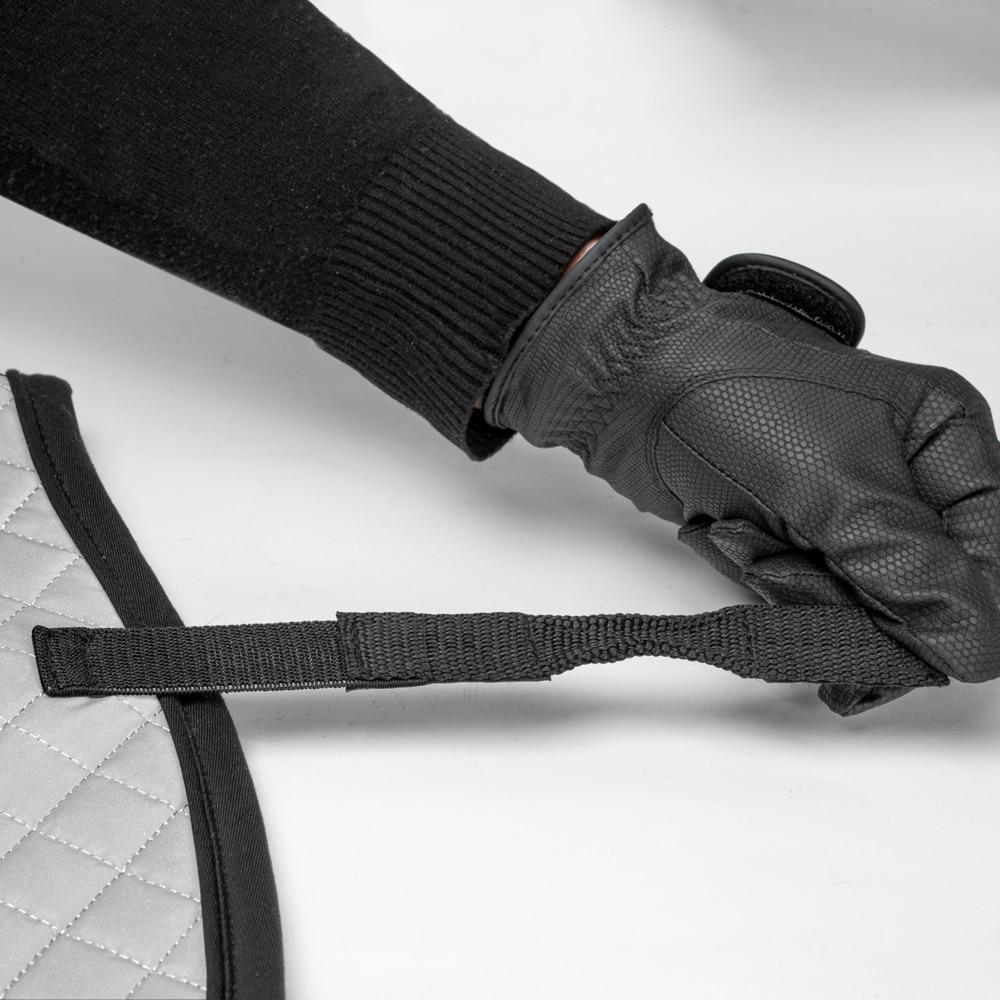 General purpose saddle blanket Reflective Flash Trinity®