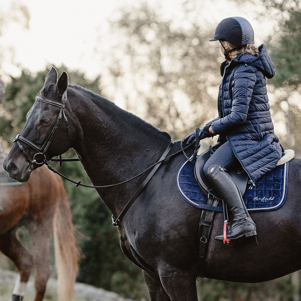 General purpose saddle blanket  Jazz Fairfield®