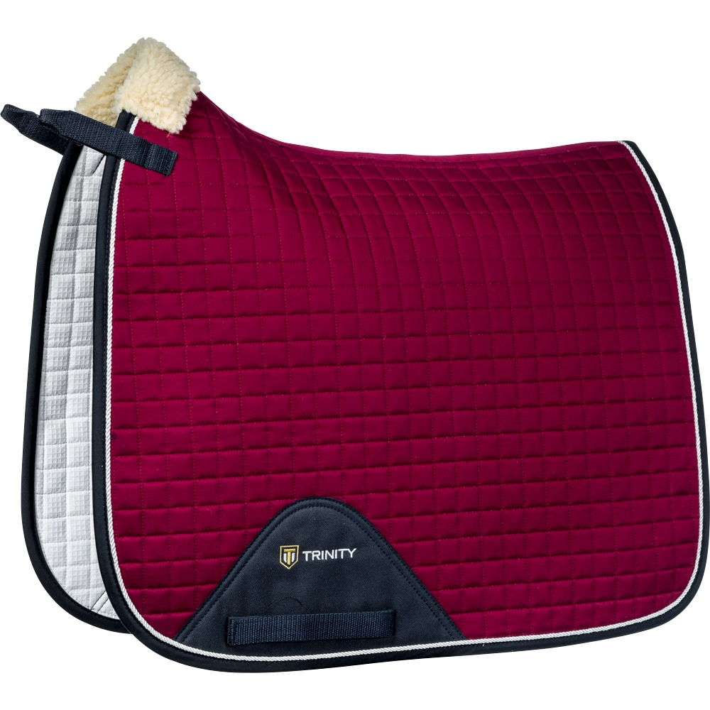 Dressage saddle blanket  Classic Trinity®