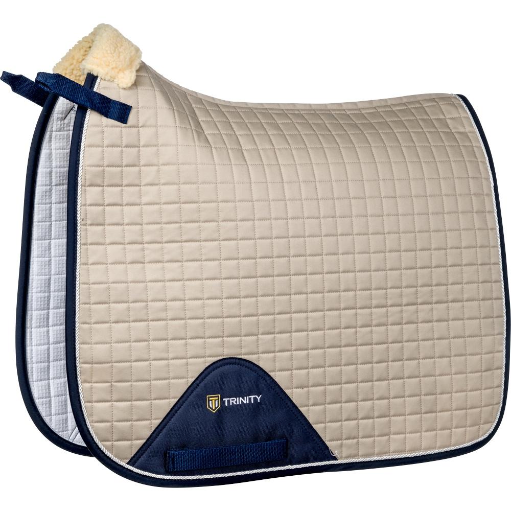 Dressage saddle blanket  Classic Trinity®