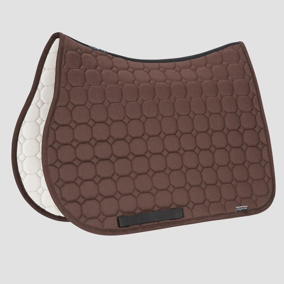 General purpose saddle blanket  Octagon Equiline