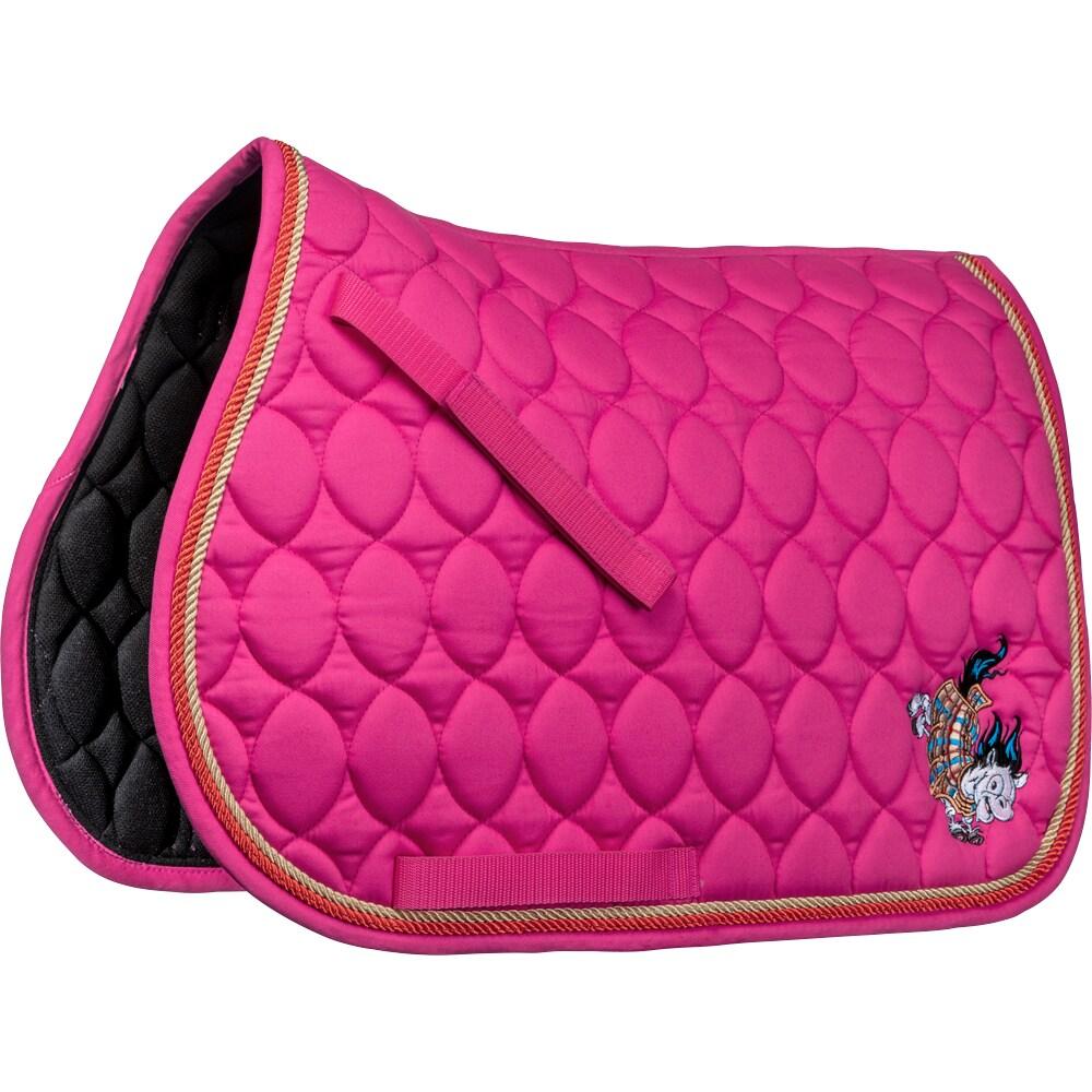 General purpose saddle blanket  Gambado Mulle