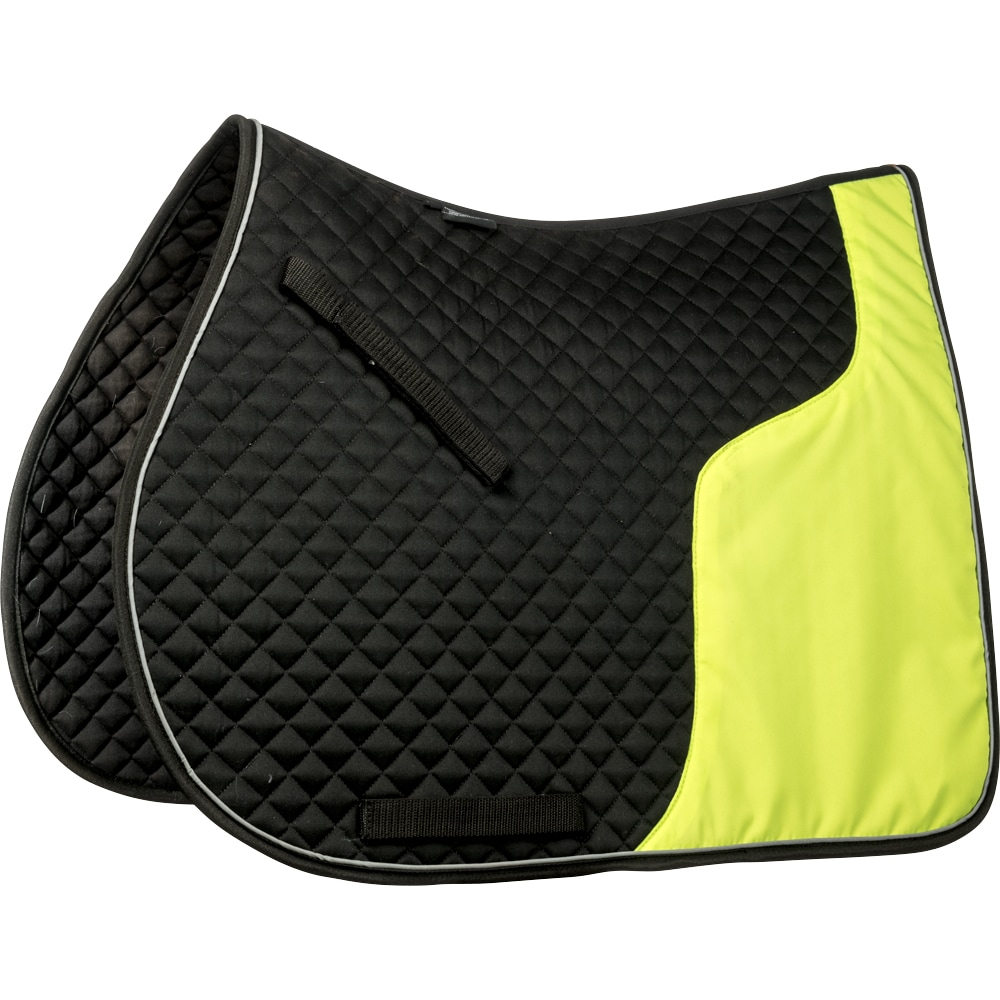 General purpose saddle blanket Reflective Hi-Viz Fairfield®