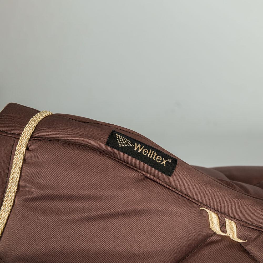 Dressage saddle blanket  Night Collection Back on Track®