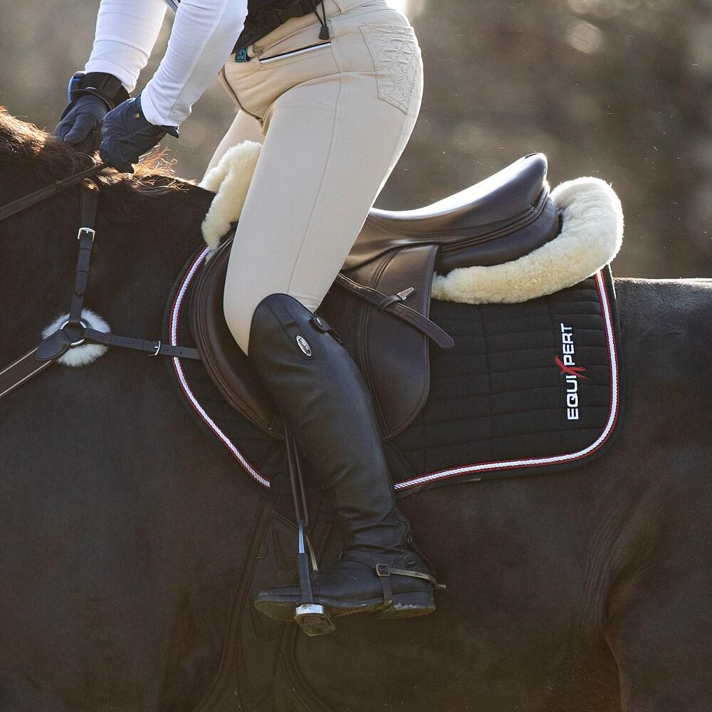 General purpose saddle blanket  Active EquiXpert®