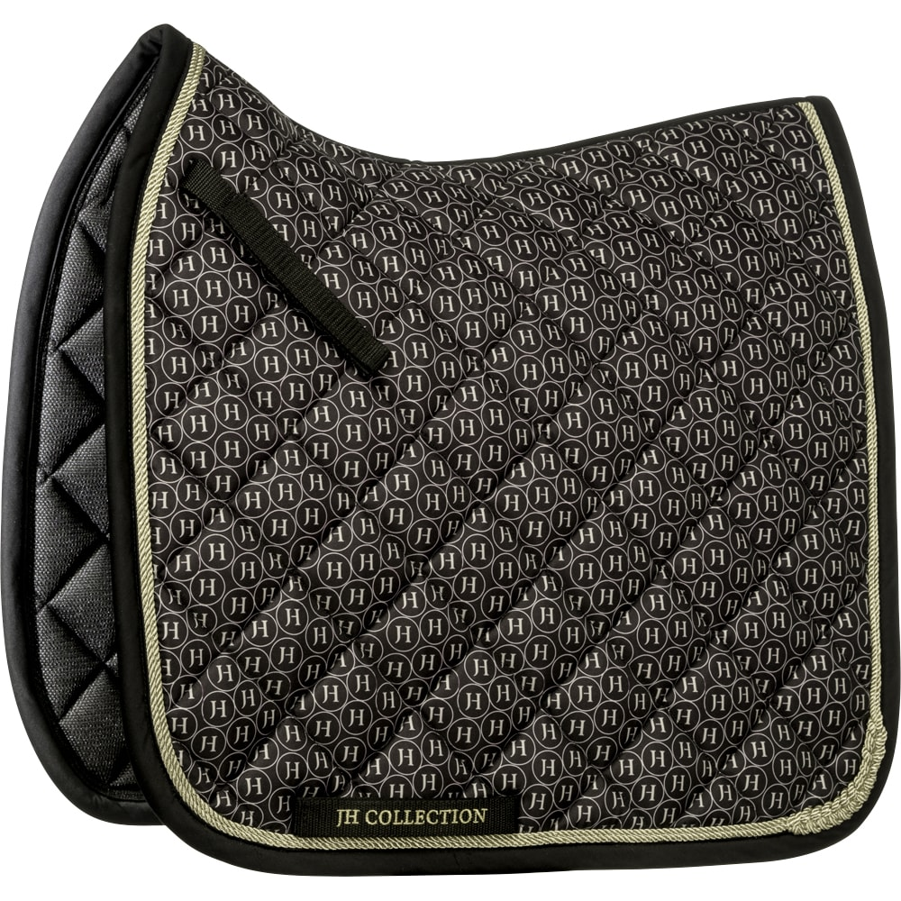 Dressage saddle blanket  Evansville JH Collection®
