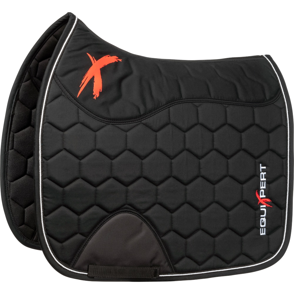 Dressage saddle blanket  Action EquiXpert®