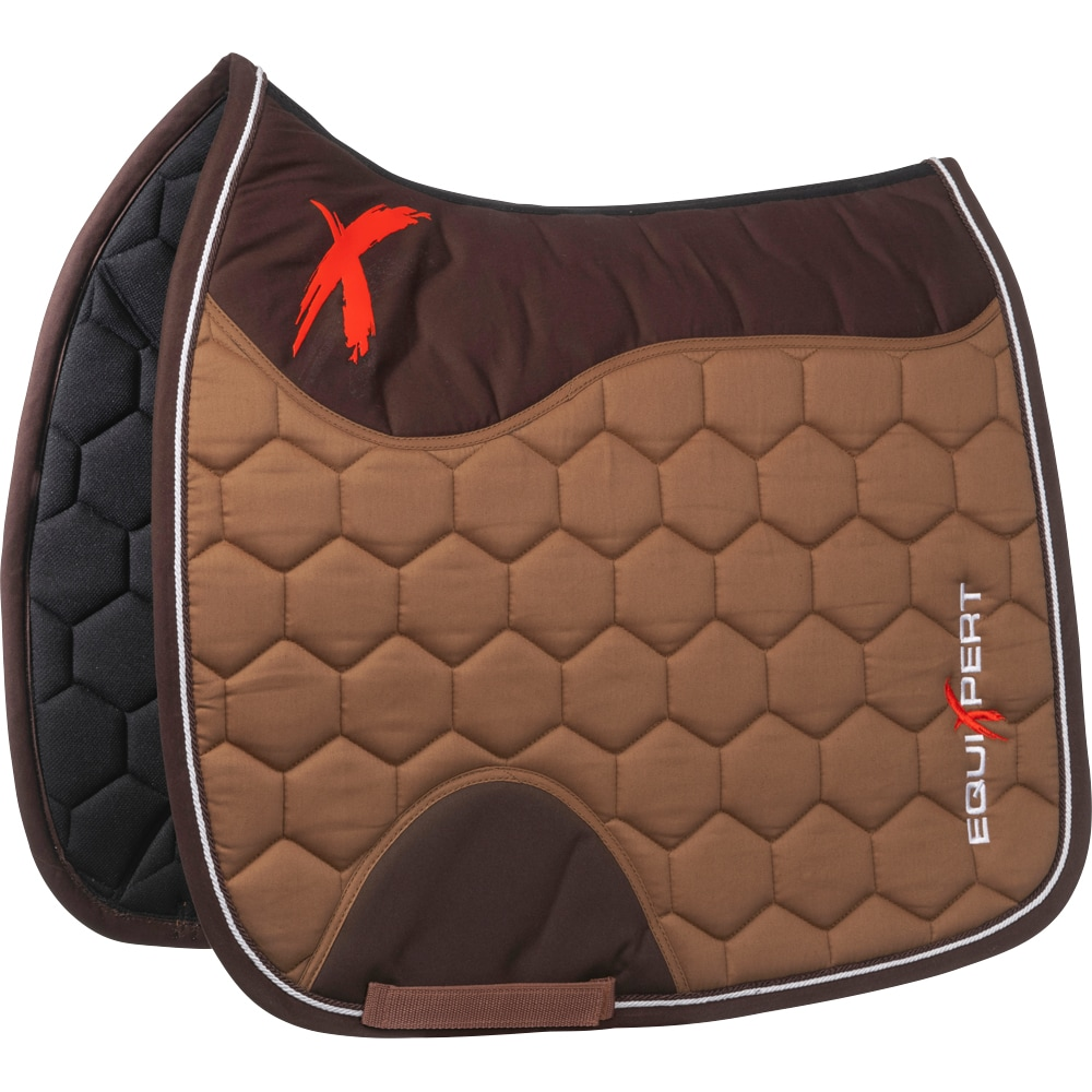 Dressage saddle blanket  Action EquiXpert®