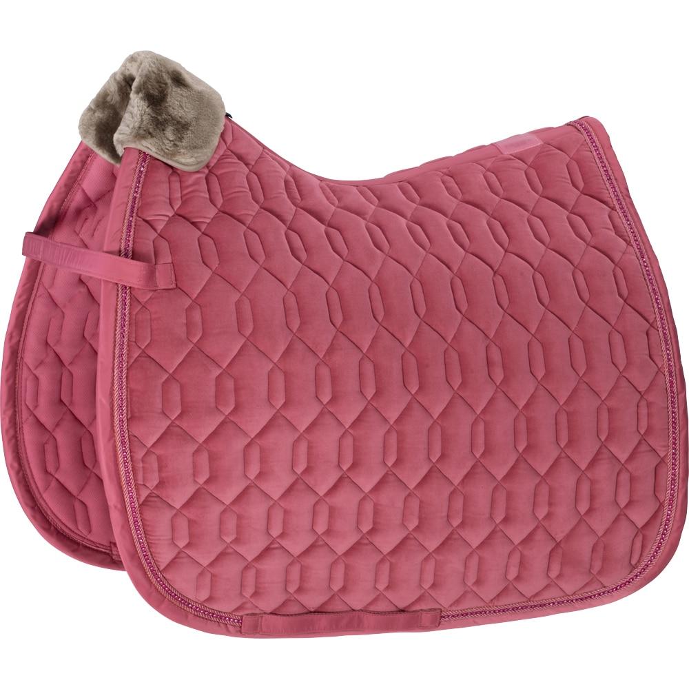 Dressage saddle blanket  Classic Velvet Eskadron