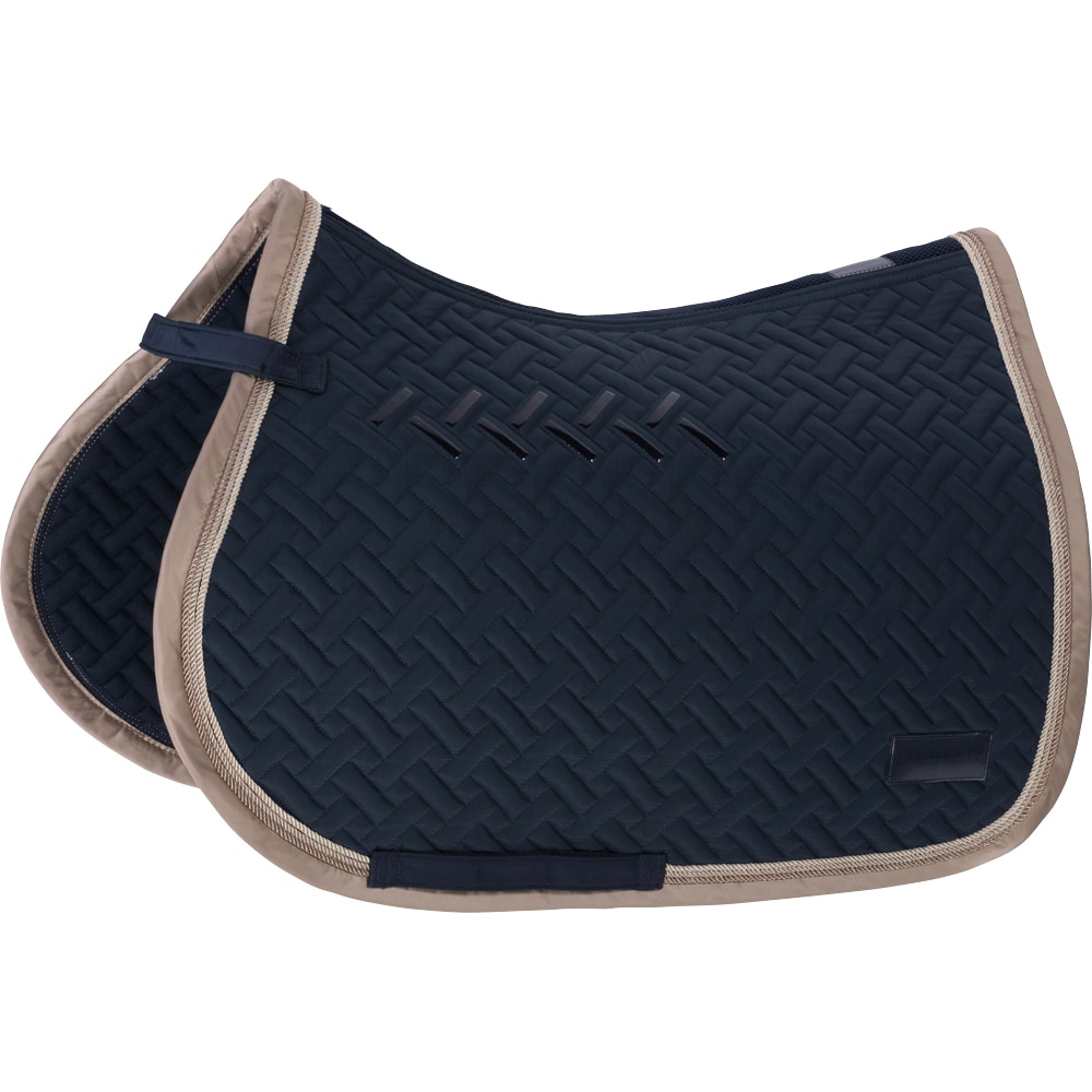 General purpose saddle blanket  Classic Sports Durawoven Eskadron