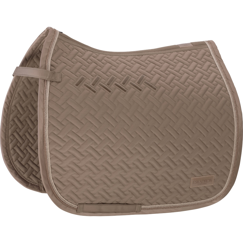 Dressage saddle blanket  Classic Sports Durawoven Eskadron