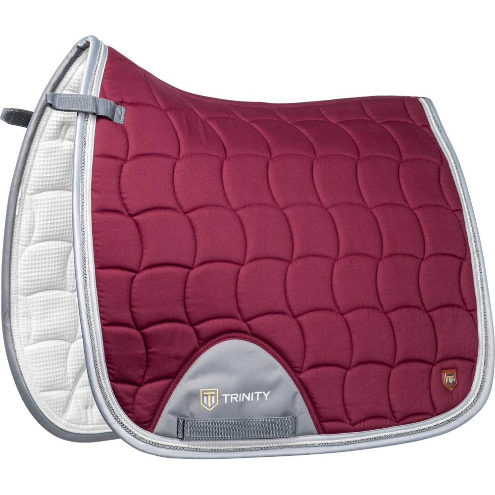 Dressage saddle blanket  Lady Trinity®