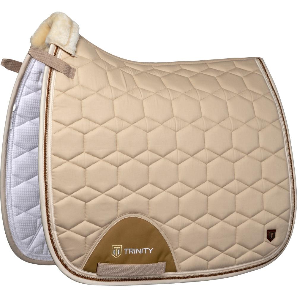Dressage saddle blanket  Duchess Trinity®