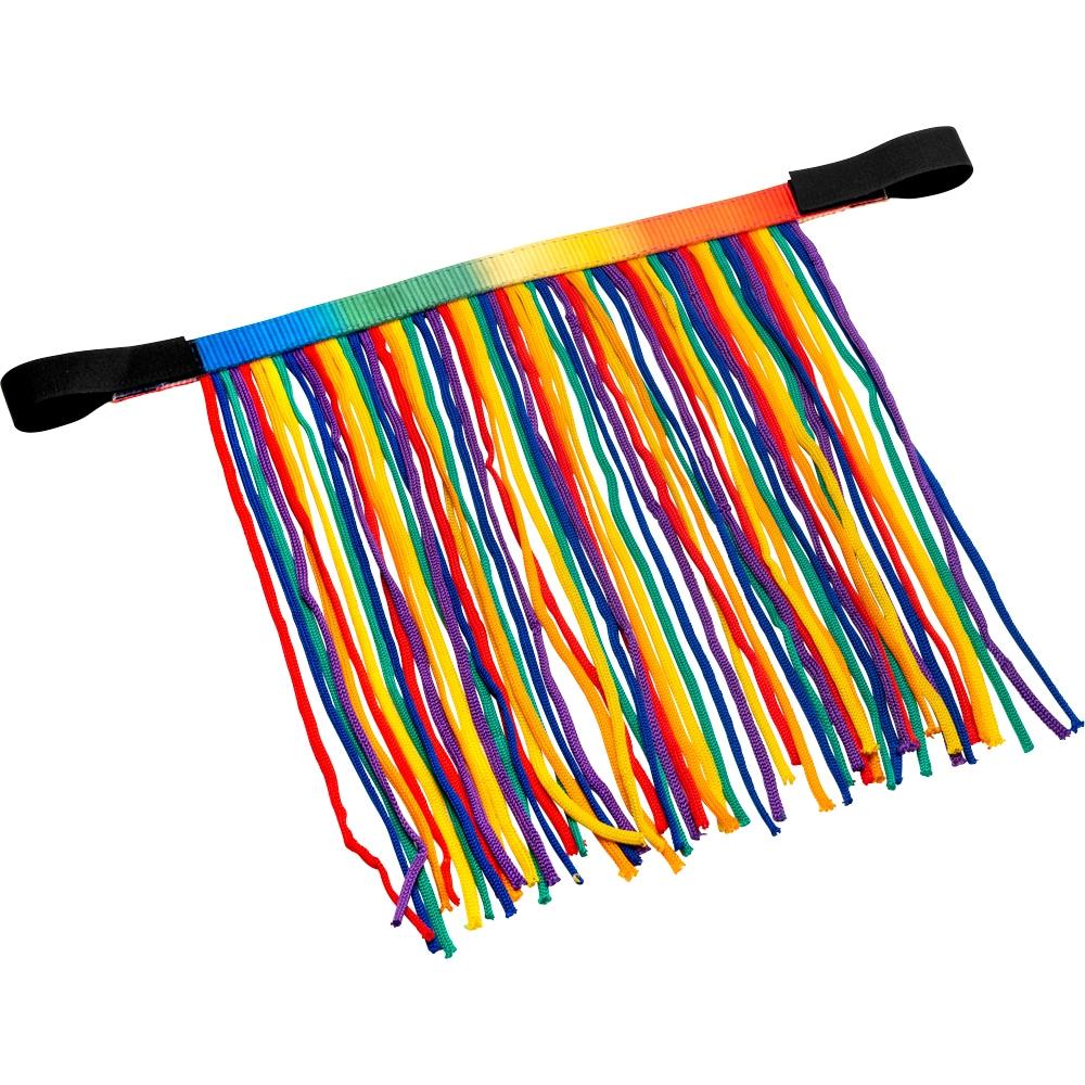 Fly fringe  Rainbow Fairfield®