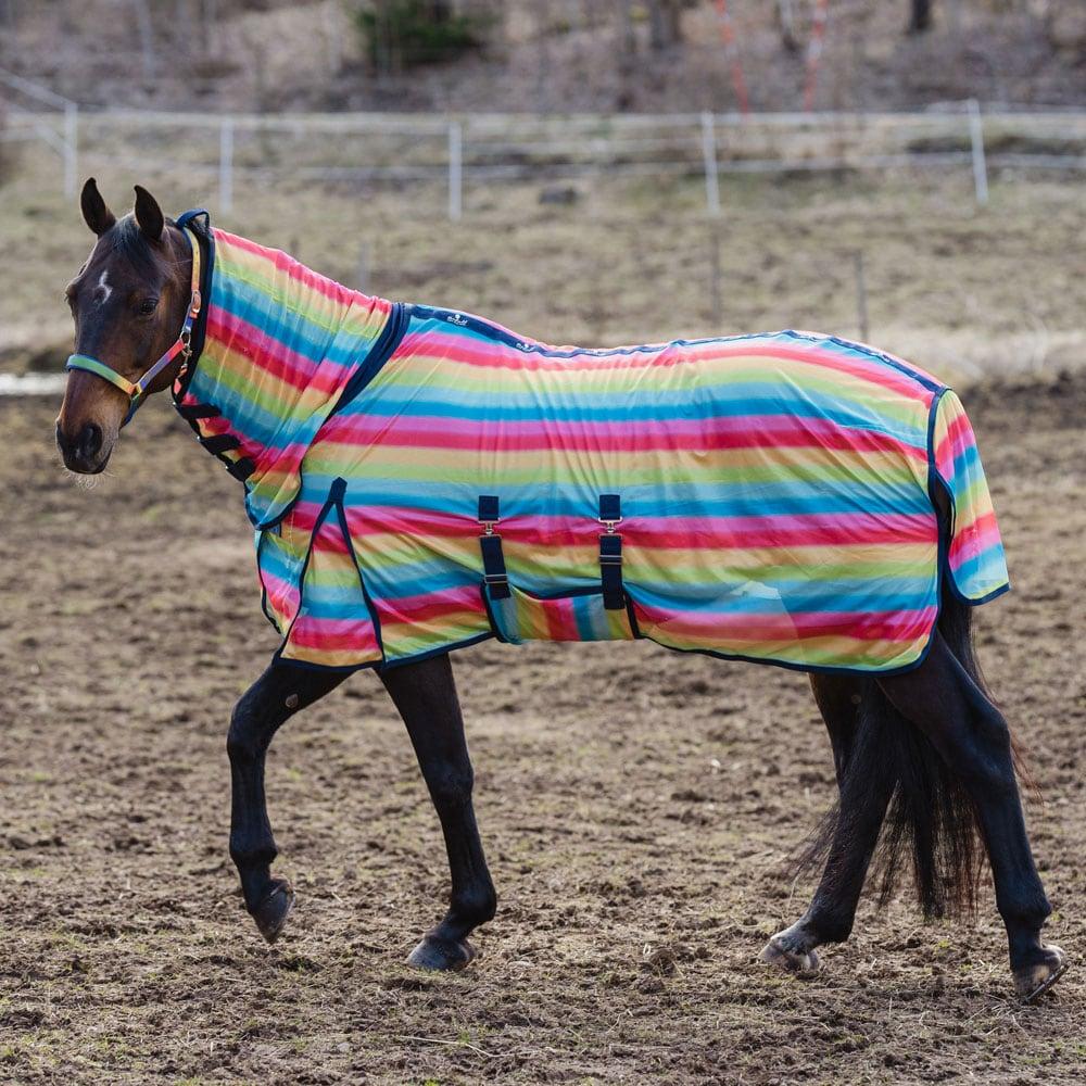 Fly rug  Rainbow Fairfield®