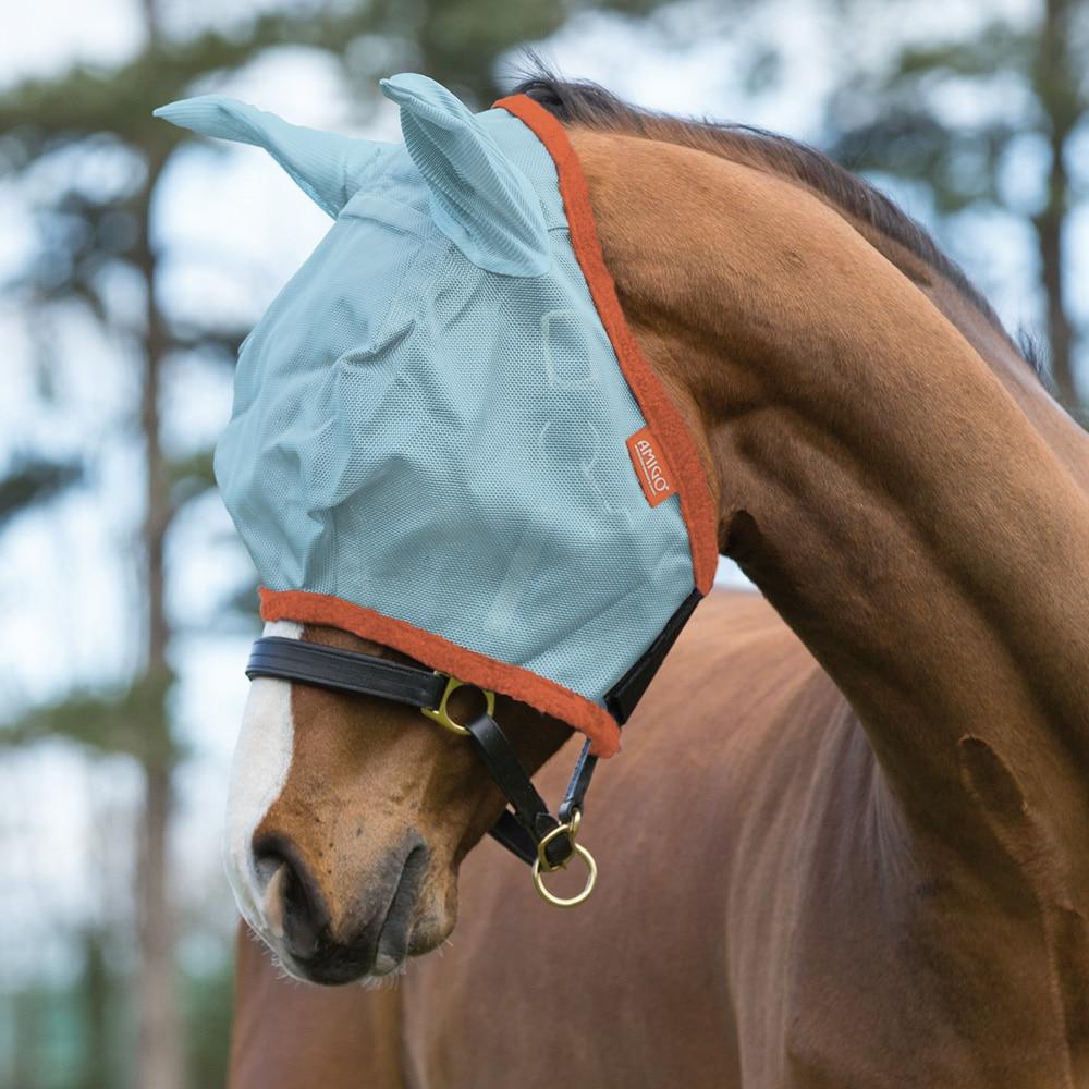 Fly hood  Amigo Horseware®