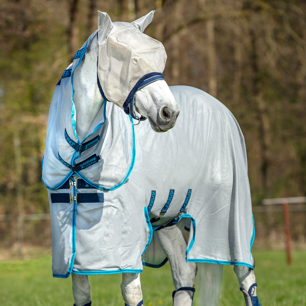 Fly rug  Amigo Bug Buster Horseware®