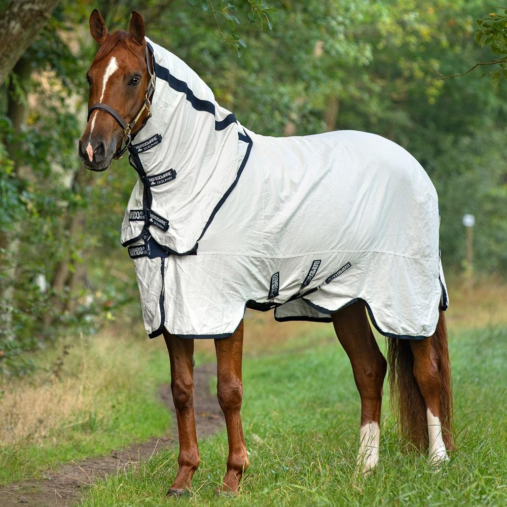 Eczema rug  Rambo Natura Summer Sheet Horseware®