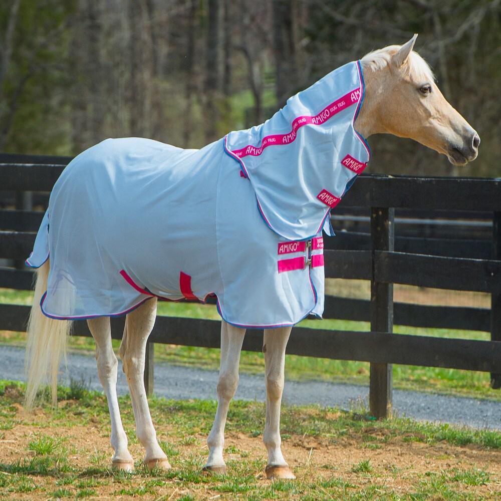 Fly rug  Amigo Bug Rug Pony Horseware®