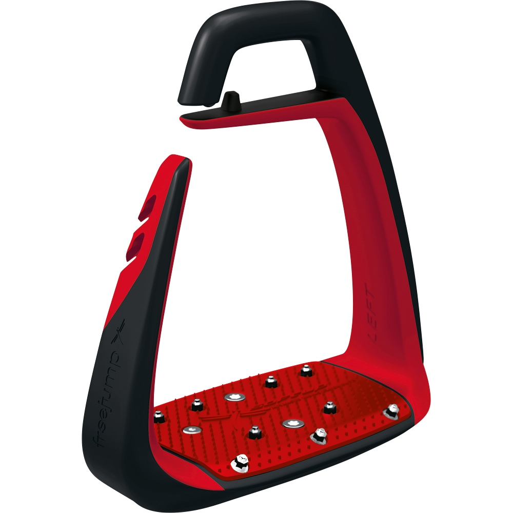 Stirrups  SOFT'UP Classic Freejump®