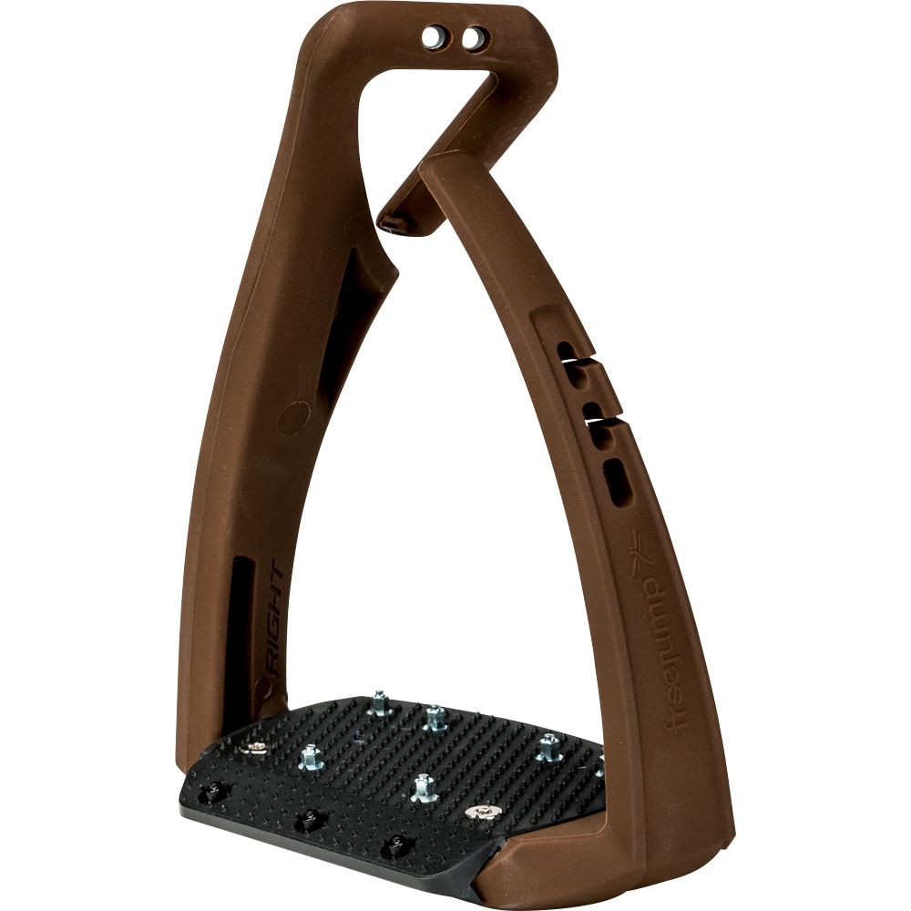 Stirrups  SOFT'UP Pro+ Freejump®