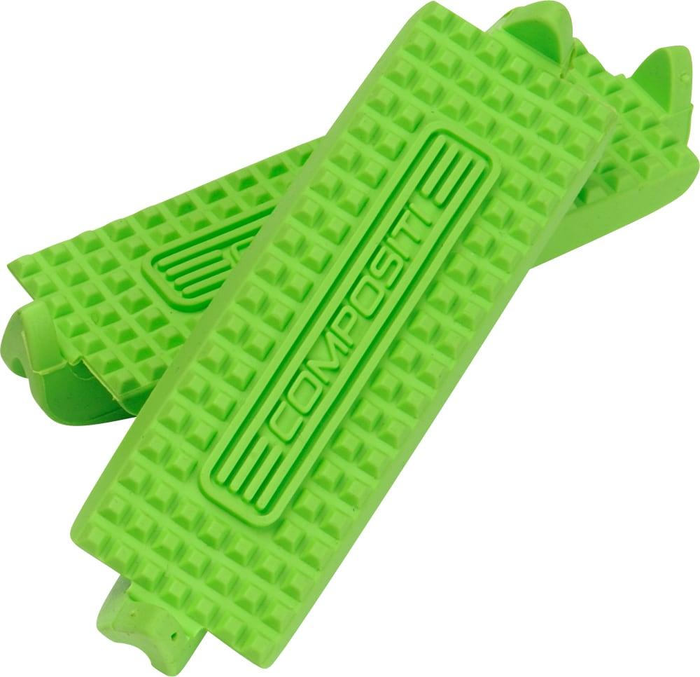 Rubber treads  Compositi Premium Polarpad