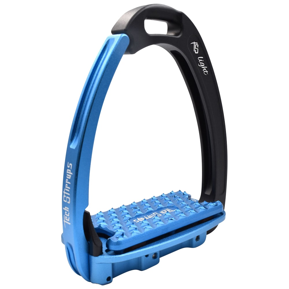 Stirrups  Venice Light Plus Tech Stirrups