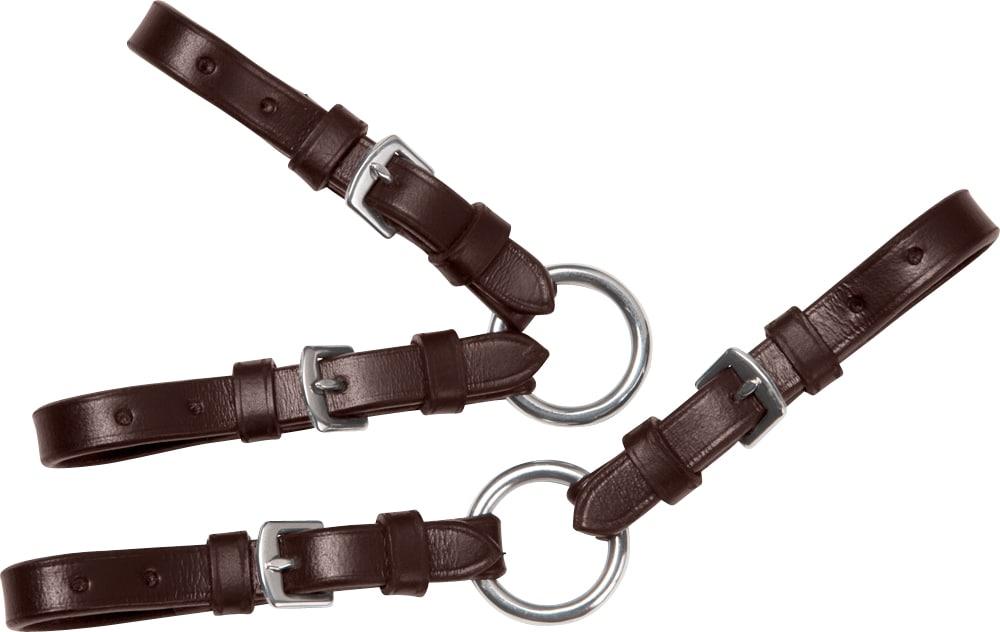 Pelham straps   Claridge House®