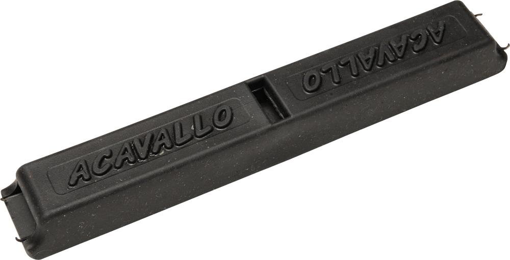 Curb chain cover   Acavallo
