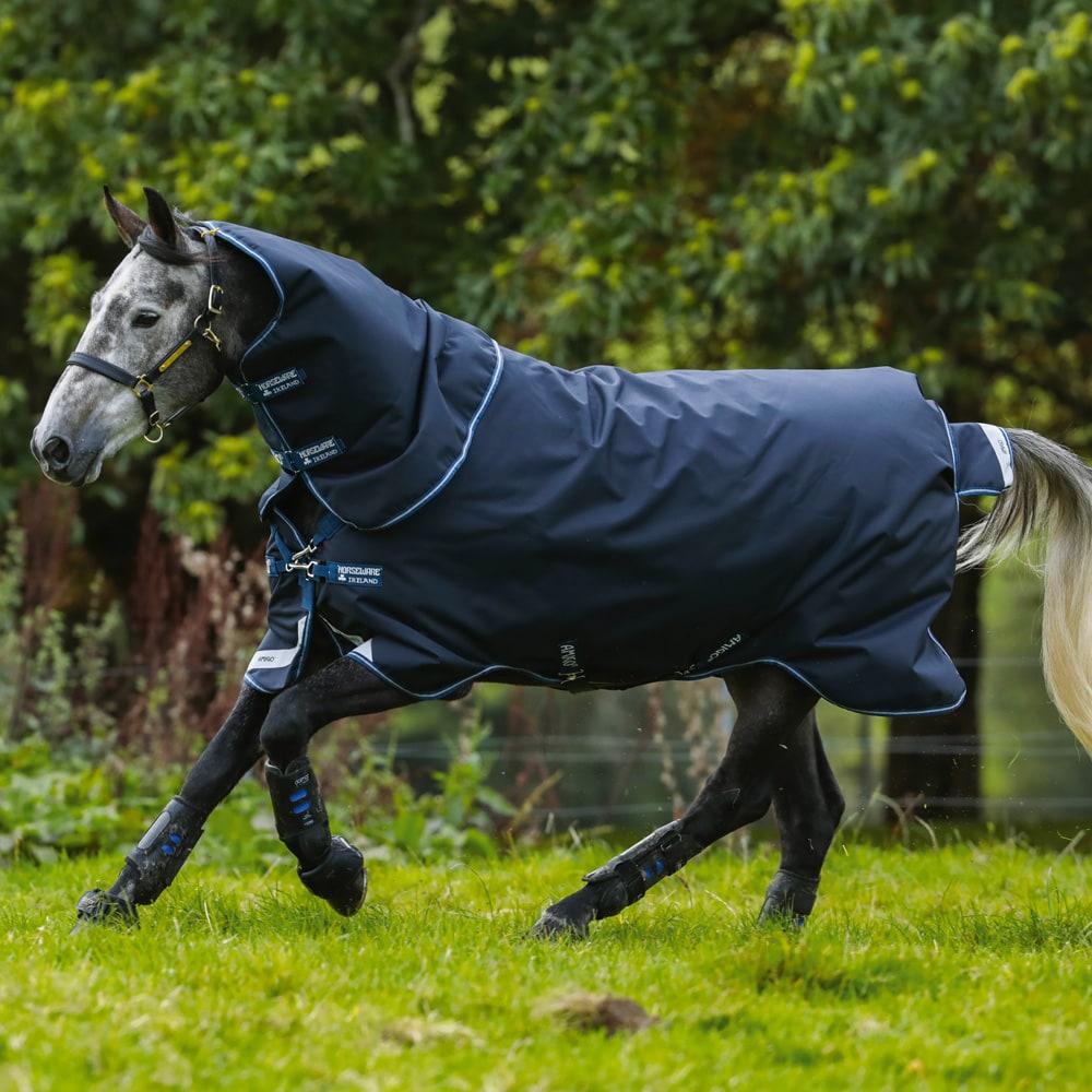Rain rug  Amigo Bravo 12 Plus 30 Horseware®